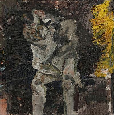 Zhu Xiangmin 朱湘閩, 'Tangle', 2016