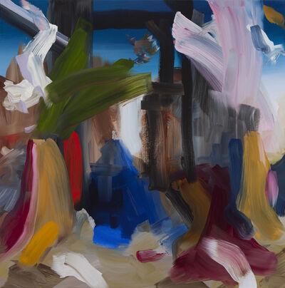 Elise Ansel, 'Kings II', 2013