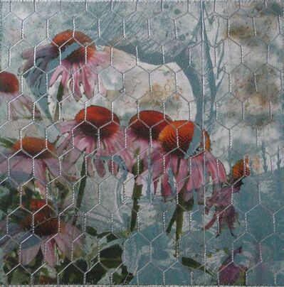 CathyJean Clark, 'Garden of Eden II', 2017