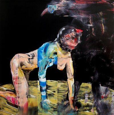 Bill Dunlap, 'Crawl', 2012