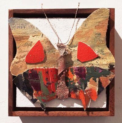 James Gortner, 'Butterfly 12', 2018