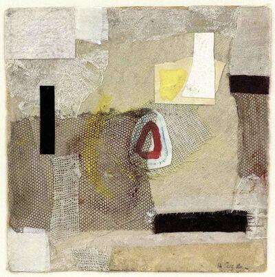 Anne Ryan, 'Untitled (no. 175)', 1948-1954