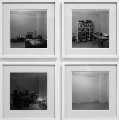 Arnas Anskaitis, 'Gallery (1,2,3,4)', 2008