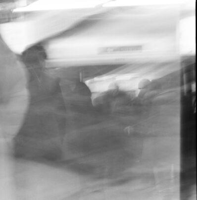 Nadia Boukouti, 'Sans titre', 2017