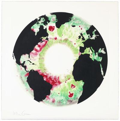 Marc Quinn, 'Eye of History 5 ', 2013