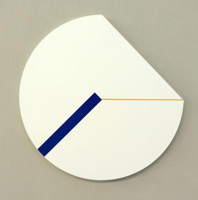 Gottfried Honegger, 'Relief B  ', 2002