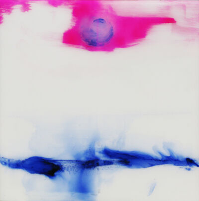 Pablo Lambertos, 'Pink and Blue (Eclipse Lunar)', 2015