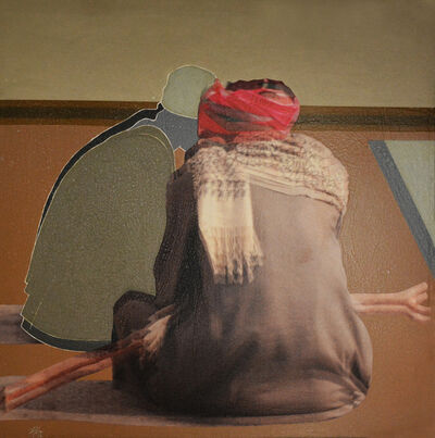 ATEF AHMED, 'Workers'