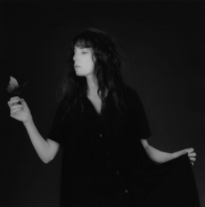 Robert Mapplethorpe, 'Patti Smith', 1987