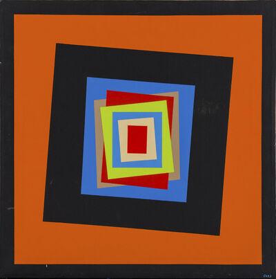 Ferruccio Gard, 'Untitled', 1989
