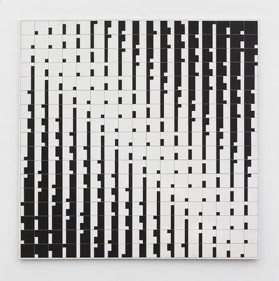 Julio Le Parc, 'Séquences quantitatives', 1959/1991