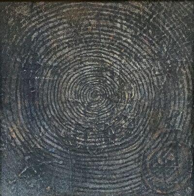 Afi Nayo, 'La Spirale ', 2018