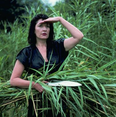 Marina Abramović, 'Victory', 1997