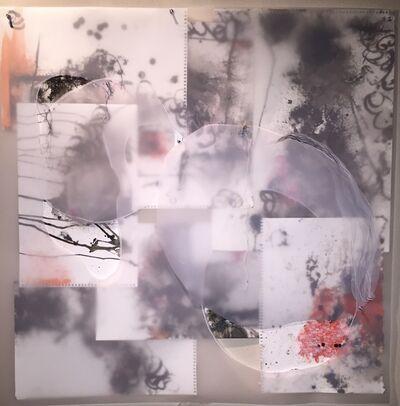 Tarfa Fahad, 'Untitled ', 2015