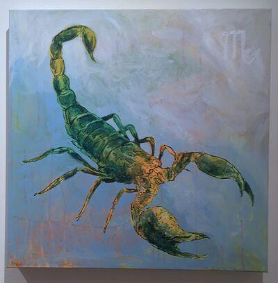 Clarence Rich, 'Scorpio ', 2017