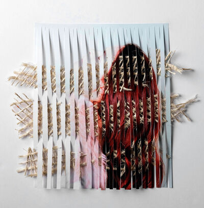 Lou Peralta, 'Disassemble #28', 2018