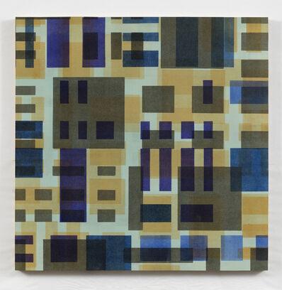 Catherine Mosley, 'Here/Square VI', 2015