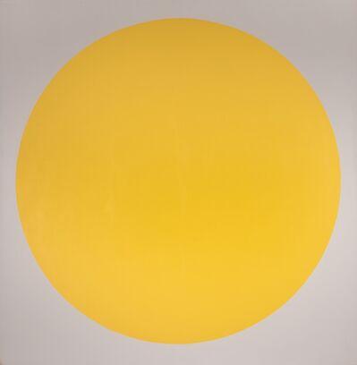 John Stephan, 'Disc #11', 1968