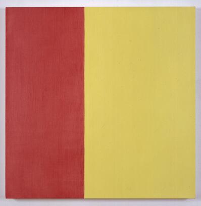 Marcia Hafif, 'TGGT: 11 (LB)', 2006