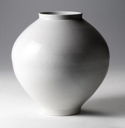 Kwon Dae sup, 'Moon Jar ', 2006