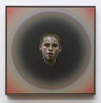 Louise Hearman, 'Untitled #1503', 2017