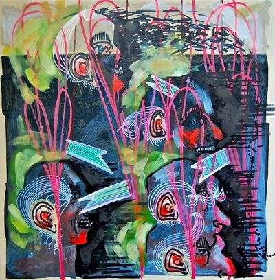 Rob Lynch, 'Listening Night', 2010