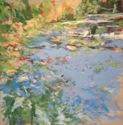 Foad Satterfield, 'Creek View'