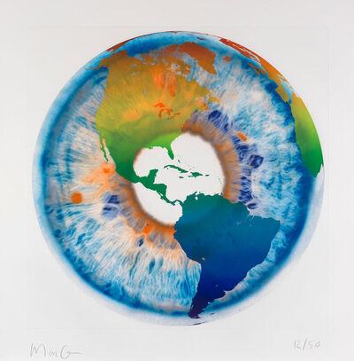 Marc Quinn, 'Eye of History I', 2013
