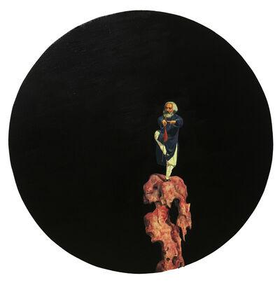 Wang Changgan, 'Chinese Karl', 2015