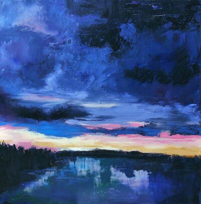 Nicole Hyde, 'The Lake', 2017