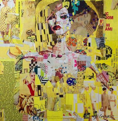 Derek Gores, 'Full Volume Klimt', 2016