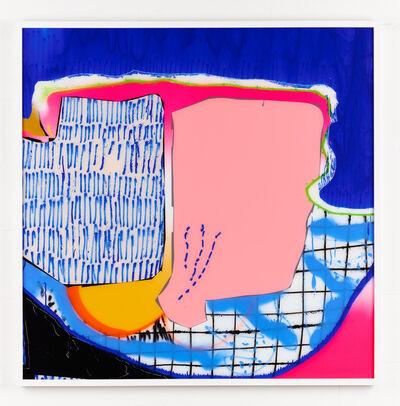 Tim Garwood, 'Polyester Temple', 2016