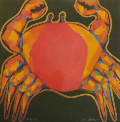 Daniel Dobbin, 'Multicolorido 4'