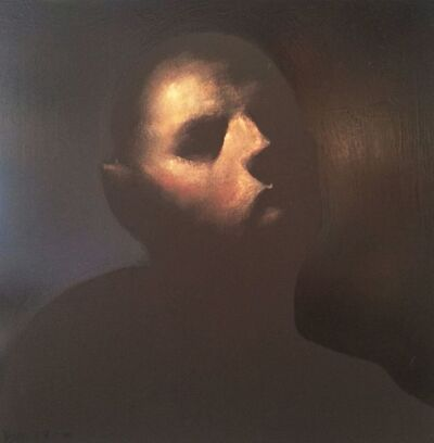 Ray Donley, 'Confessor #44'