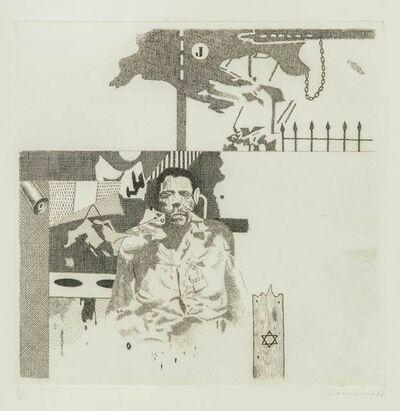 Gianfranco Ferroni, 'Untitled', 1968