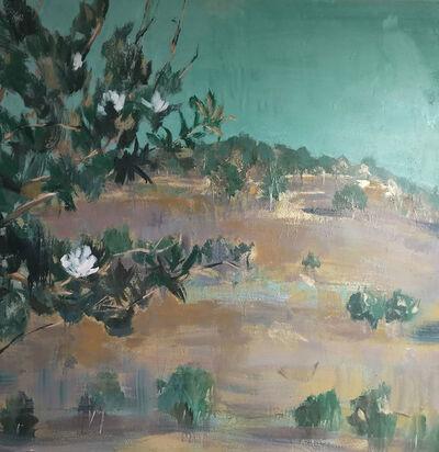 David Daoud, 'Magnolia', 2018