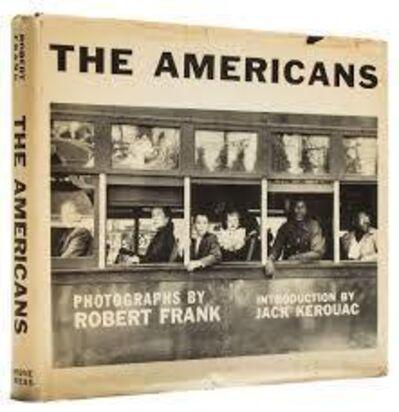 Robert Frank, 'The Americans ', 1959