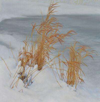 Stephanie Bush, 'Winter Courante 18', 2018
