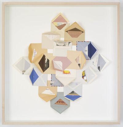 Rodrigo Matheus, 'Squary Trade ', 2017