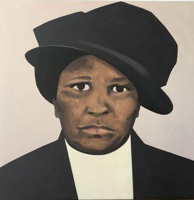 THENJIWE NIKI NKOSI, 'Buthelezi (After Julia Buthelezi Nkosi)', 2018