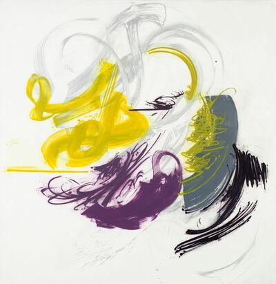 JillMoser, 'Mineral Horizon ', 2013