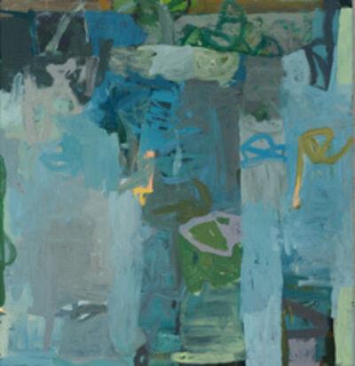 James O'Shea, 'Low Water', 2010