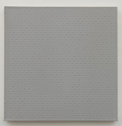 Porfirio DiDonna, 'Untitled (pdn257)', 1973