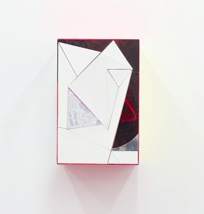 Isabelle Borges, 'the Box nr.4'