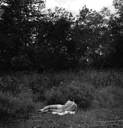 Chuck Samuels, 'After Callahan', 1990