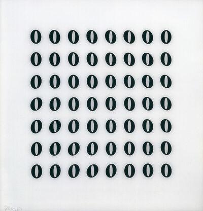 Bridget Riley, 'Untitled [Fragment 4]', 1965