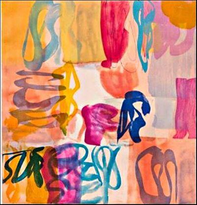 Melissa Meyer, 'Love Me Tender (Homage to Elvis Presley)', 2003