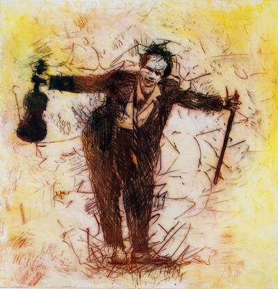 Lebohang Sithole, 'Master'