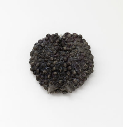 Federico Tosi, 'Ariel (Blueberry Jam)', 2018