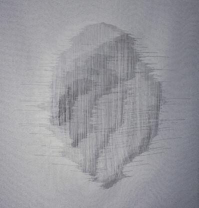 Angela Glajcar, 'Corum #023 detail', 2015